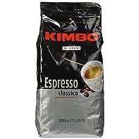 Kimbo in Grani Espresso Classico Gr.1000