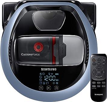 Samsung vr1dm7020uh/EG powerbot Robot aspirador, 0,3L