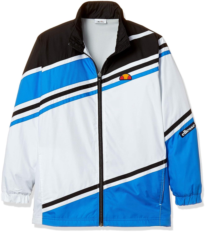 [エレッセ] テニスウェア チームウィンドアップジャケット ETS58300 [ボーイズ] B079GPWG34 日本 150 (日本サイズ150 相当)|ブルー (BL) ブルー (BL) 日本 150 (日本サイズ150 相当)