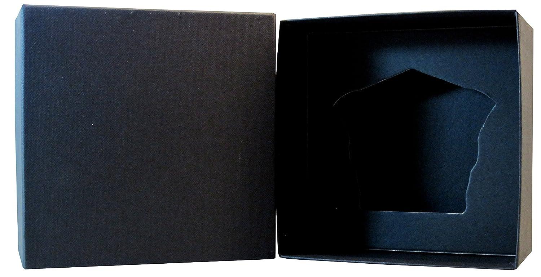 Fermacarte in Cristallo Satinato Rosenthal Versace