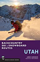Backcountry Ski & Snowboard Routes: