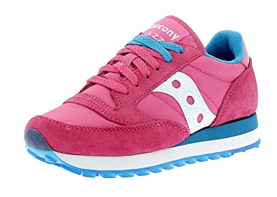 separation shoes 5146d bf4bd Saucony Women's Jazz Original