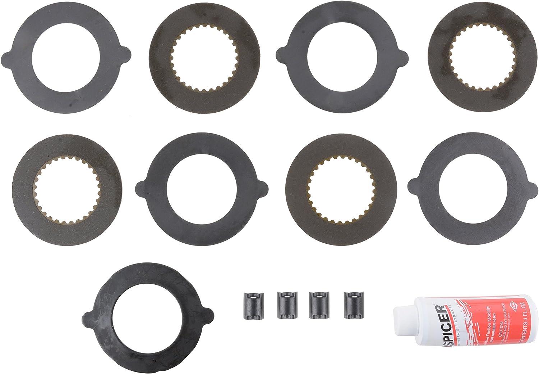 Spicer 707083X Clutch Plate Kit