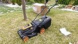 Amazon.es:Opiniones de clientes: TACKLIFE Cortacésped de batería ...