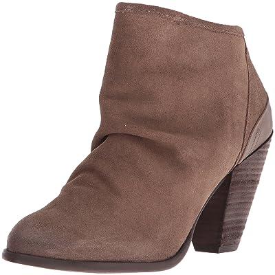 Naughty Monkey Women's Sereena Boot   Ankle & Bootie