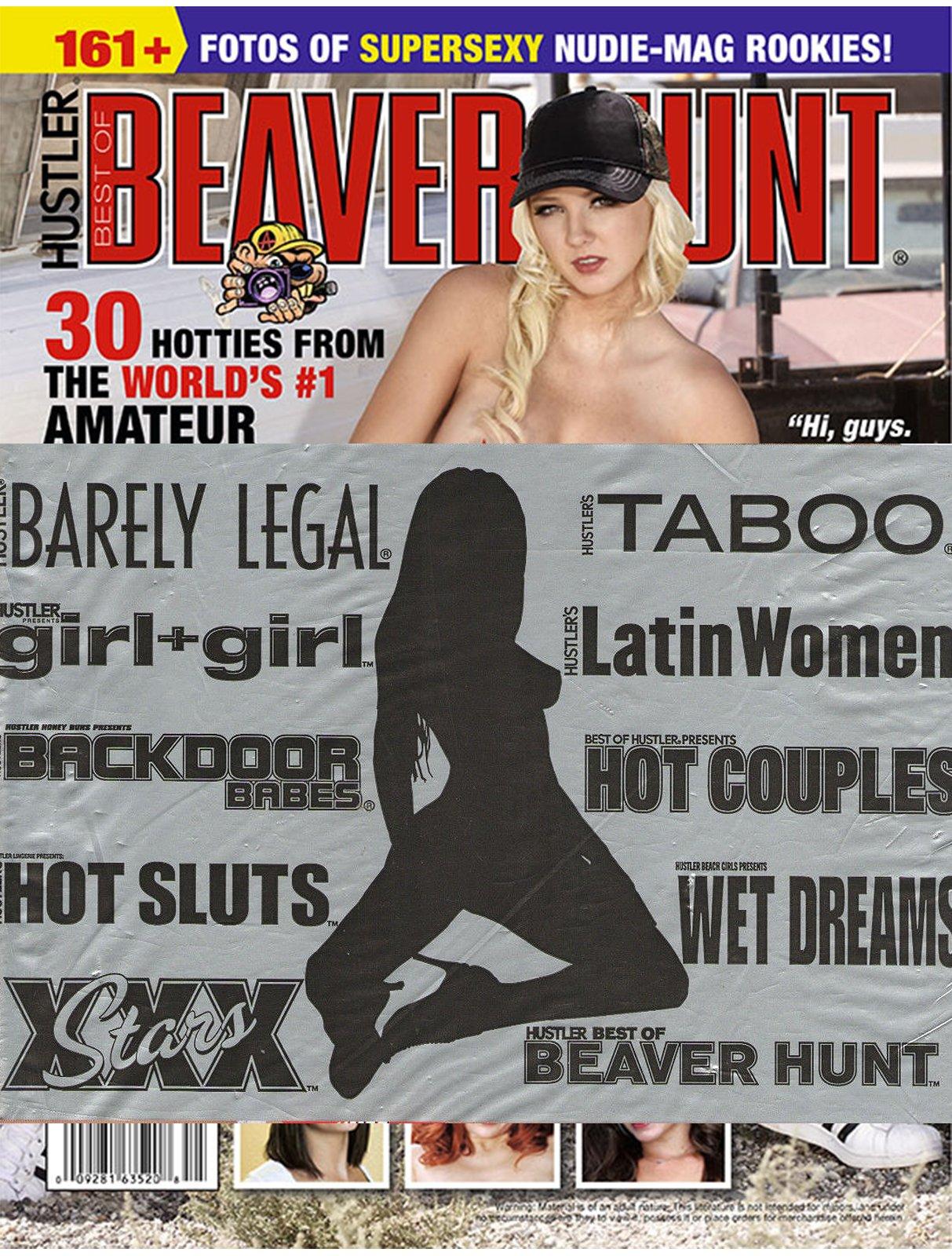 BEAVER HUNT Best of Beaver Hunt #175;2017 BRAND NEW;SEALED PDF