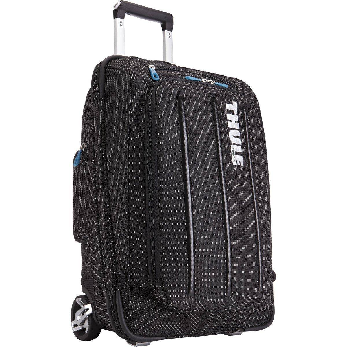 [スリー] レディース ボストンバッグ Crossover Carry-On 23in Rolling Gear Bag [並行輸入品] B073TRZX4F  No-Size