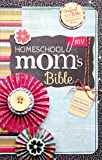 NIV, Homeschool Mom's Bible, eBook: Daily Personal Encouragement