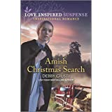 Amish Christmas Search (Love Inspired Suspense)