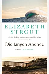 Die langen Abende: Roman (German Edition) Kindle Edition