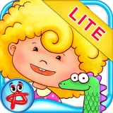 xd games - Funny Sunny: I Love My Bedtime Lite(Paint, Jigsaw Puzzles, Memory Games for toddlers)