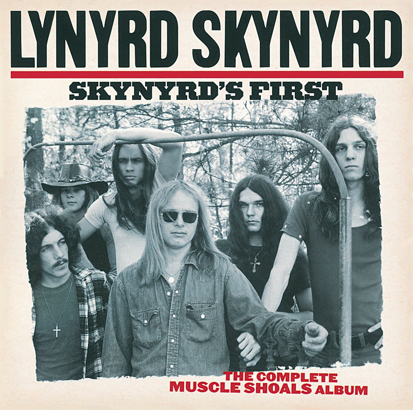 Skynyrd's First: The Complete Muscle Shoals Album by Lynyrd Skynyrd