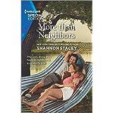 More than Neighbors (Blackberry Bay, 1)