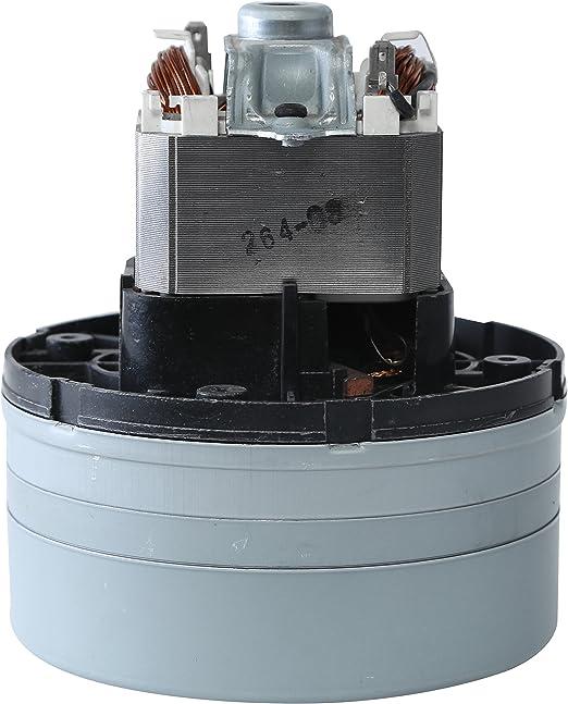OVO MTR-288 Central Vacuum Motor Black FYMDM