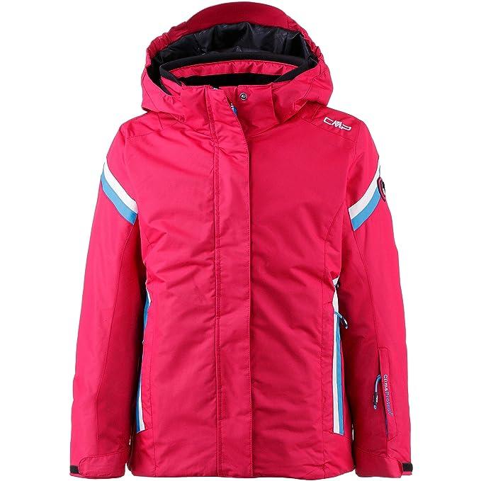 CMP Kinder Feel Warm Flat Jacke