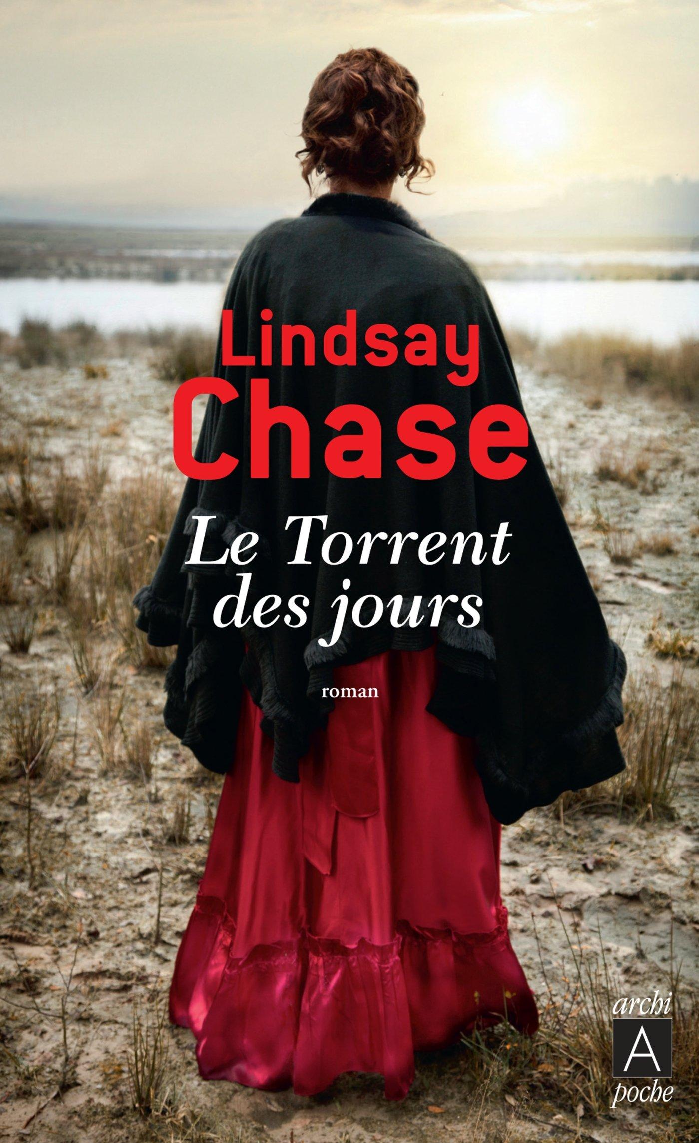 Le torrent des jours de Lindsay CHASE 81JfUjcjQ%2BL