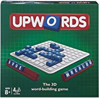 Upwords The 3D Word Building Game