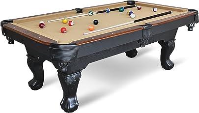 EastPoint Sports Masterton Billiard Table, 87 Inch