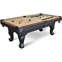 EastPoint Sports Masterton Billard Pool Table 87IN
