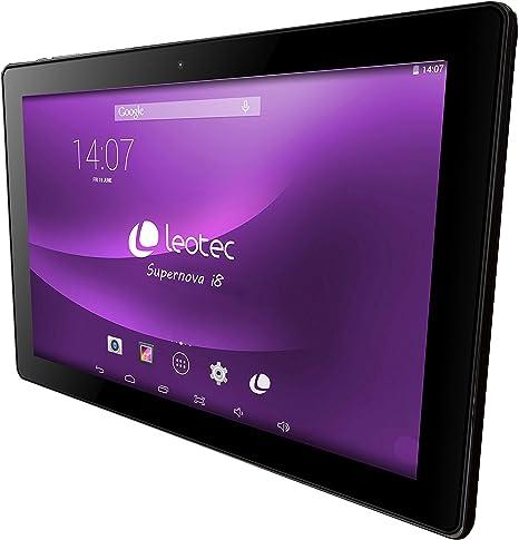 LEOTEC Supernova S8 - Tablet de 10.1