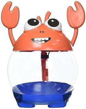 Ciano Acuario My Acuario Crab Naranja: Amazon.es: Productos para mascotas