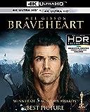 BraveHeart 4K The Movie 4K UltraHD Edition Region Free Available Now!!