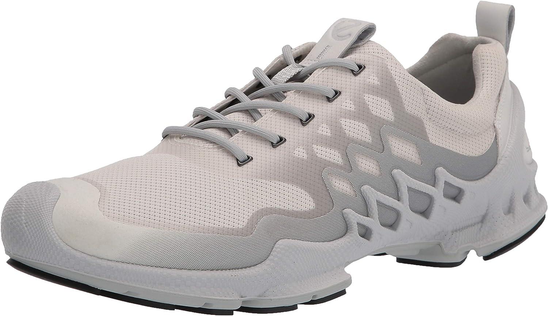 ECCO Men's Biom Aex Trainer Running Shoe