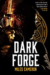 Dark Forge (Masters & Mages Book 2) Kindle Edition