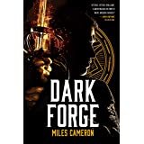 Dark Forge (Masters & Mages Book 2)