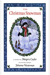 The Christmas Snowman Kindle Edition
