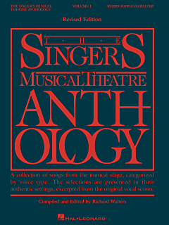 The singers musical theatre anthology volume 1 soprano book only the singers musical theatre anthology volume 1 mezzo sopranobelter book only fandeluxe Images