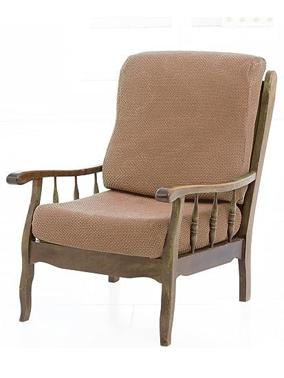 Colori & Prezzo - Il set di 2 fodere per cuscino per sedia classica ...