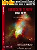 I nerogatti di Sodw: I Nerogatti di Sodw 1 (Odissea Digital Fantascienza)