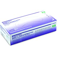 HALYARD PURPLE Nitrile Powder-Free Disposable Gloves (Small)