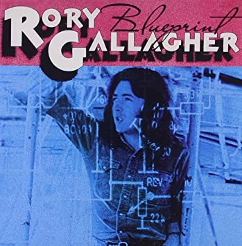 Rory gallagher blueprint amazon music blueprint malvernweather Images