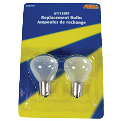 Arcon 16775 Replacement Bulb #1139-IF, (Pack of 2): Automotive