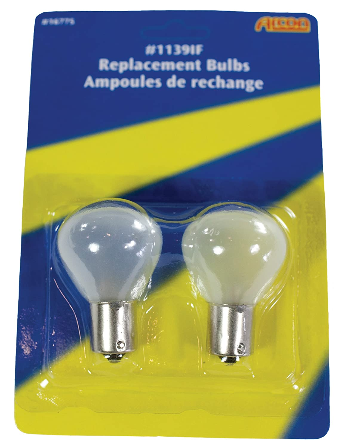 Arcon 16775 Replacement Bulb #1139-IF, (Pack of 2)