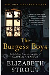The Burgess Boys: A Novel Kindle Edition