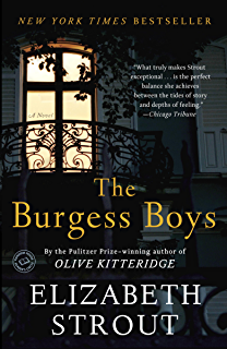 Olive Kitteridge Ebook