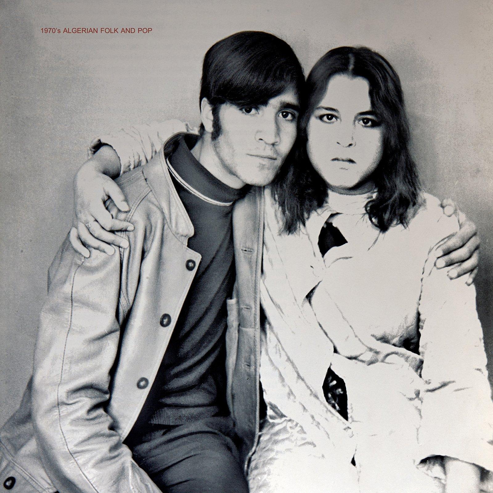 1970s Algerian Folk & Pop