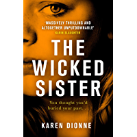 The Wicked Sister: The gripping thriller with a killer twist