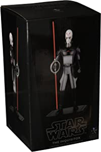Gentle Giant Studios Star Wars Rebels: Inquisitor Maquette Statue