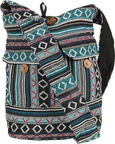 Casual bag Grey crochet bag Grey shoulder bag Ethnic Tribal bag for women Medium size bag Hippie chic tote bag Colorful bag Ethnic bag