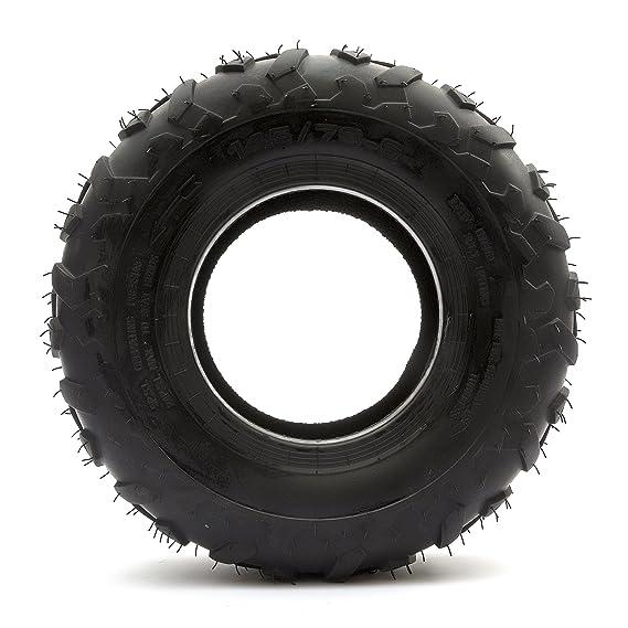Neumático 145 / 70-6 145x70-6 Offroad Sentarse Abajo Cortacésped ...