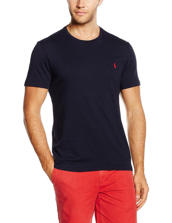 Polo Ralph Lauren Herren T-Shirt Crew T/s