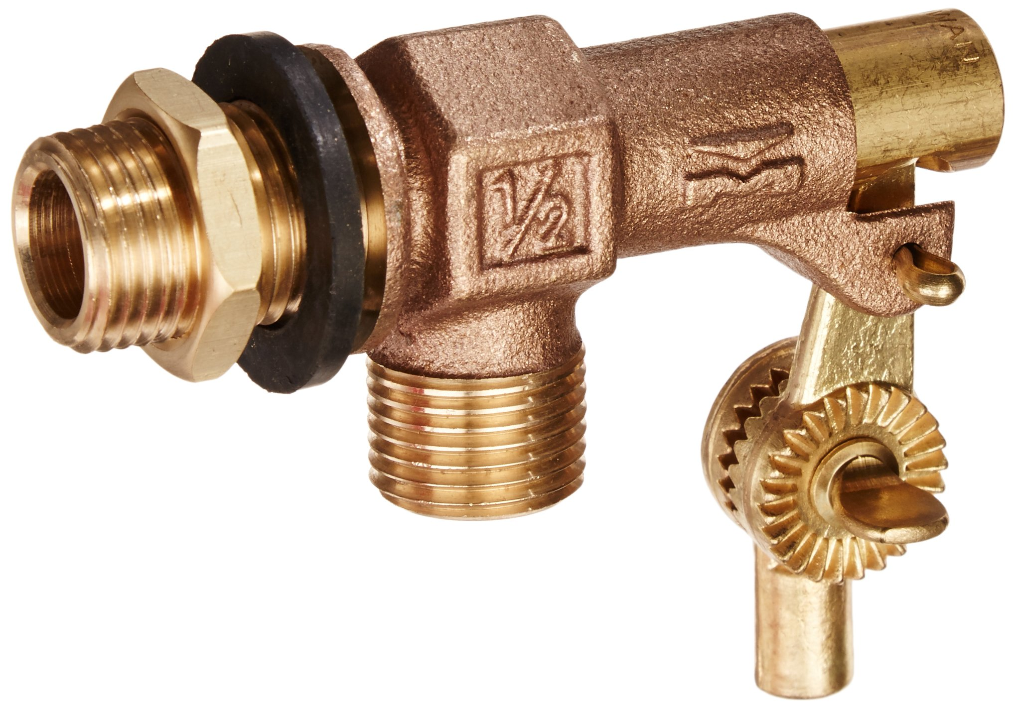 B and K Industries 109-813 1/2-Inch Float Valves