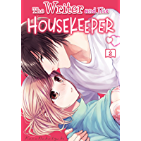 The Writer and His Housekeeper Vol. 2 book cover