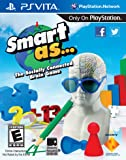 Smart As: The Socially Connected Brain Game - PlayStation Portable Standard Edition