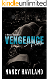 Vengeance Aside (A Wanted Men Story Book 2)