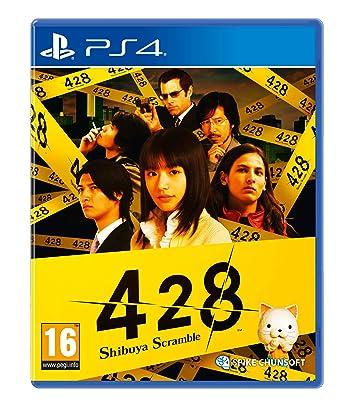 428: Shibuya Scramble (PS4): Amazon co uk: PC & Video Games